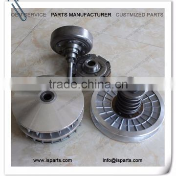 CVT Original Clutch (Driver) for HS 500cc 700cc ATV Engine HS Spare Parts