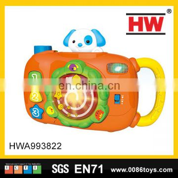 Popular Toy Plastic Mini Toy Camera For Kids