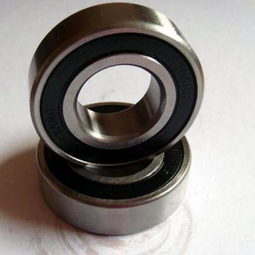 7520E/32220 Stainless Steel Ball Bearings 25*52*12mm Black-coated