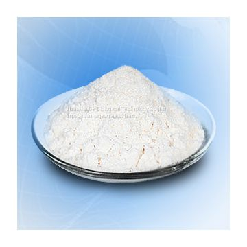 Xos  Low poly xylose white powder