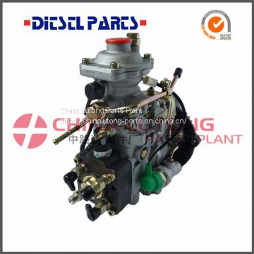 fuel injection system in diesel engine pdf ADS-VE4/12F1900L005  for JMC  4JB1