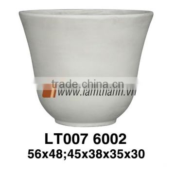 Southern Vietnam Producer Well Design Trading Round Dark Slot Ceramic