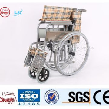 suitable Europe folding manual wheelchairs with competitive price