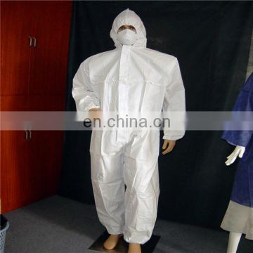 category 3 TYPE 5 6 disposable microporous coverall