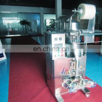 FLK CE high quality potato chips packing machine,halva packing machine