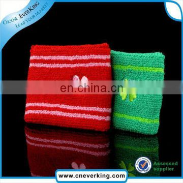 custom baseball wristbands factory wholesale
