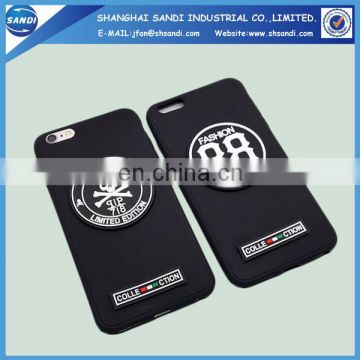 LOGO printed promotional mobile phone cover