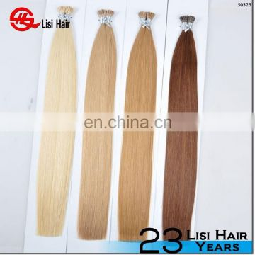 2015 Factory Price Hot Selling Remy Unprocessed Virgin Russian Slavic Hair