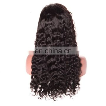 Brazilian wig for black women full lace human hair wigs