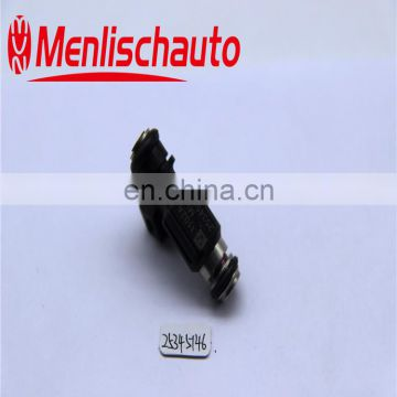 Fuel injector for Delph ford Mondeo II Chery QQ wuling DFM CORSA 1.8 8V FLEX CHEVROLET 25335146