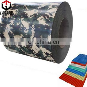 Dx51d  Dx52D SGCC SPCC Prepainted galvanized steel coil /plate PPGL for wall fence welcome your inquiry