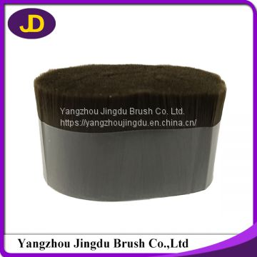 Conical mascara from yangzhou is used for false eyelashes