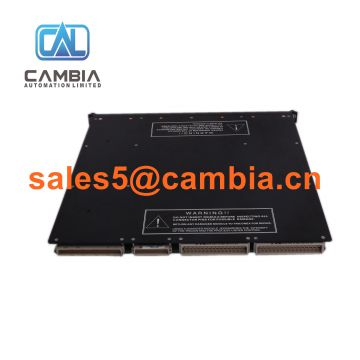 In Stock! Triconex EICM 4107 / sales5@cambia.cn