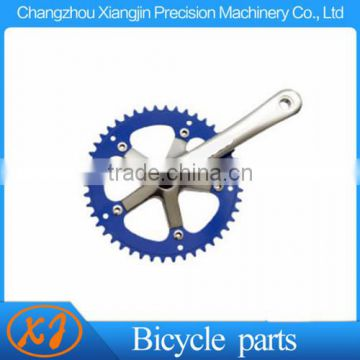CNC Aluminuim 7075 T6 Mountain Bike Sprocket For Bicycle Spare Parts