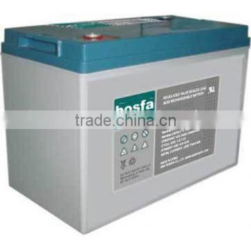 duration battery 6v 160ah 24 volt lead acid battery for solar battery panels