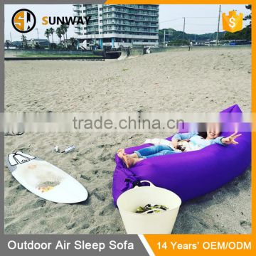 Best Price Inflatable Sofa Leisure Beach Sleeping Bag