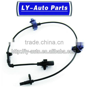High Quality ABS Wheel Speed Sensor Front Left AIRTEX 5S7549 57455-SNE-A01