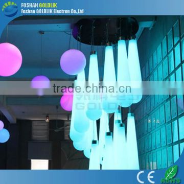 Party Theme Decoration Remote Control LED Chandeliers Light