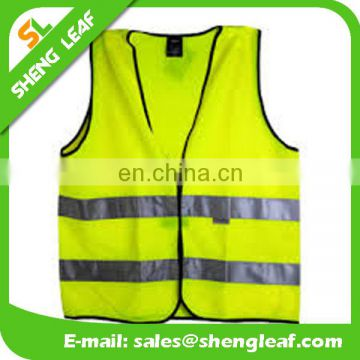 2017 high quality of safety vest reflect