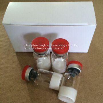 Healthy Bodybuilding DSIP CAS NO 62568-57-4 steroid Raw Peptide