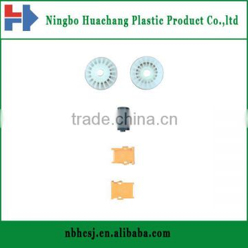 mould of micro plastic parts