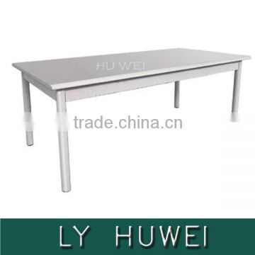 2013Luoyang Huwei school desk Hw-04 for library reading