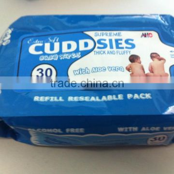 Good Quality Wet Wipes for Japan market