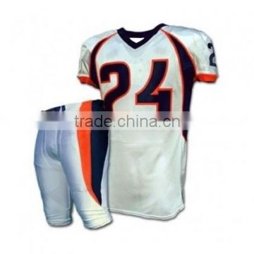 Sublimated American football Jerseys /Manufacturer for American Football jersey