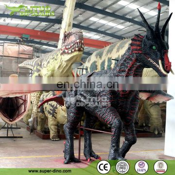 Theatre Exhibition Impressive Monster Life Like Animal