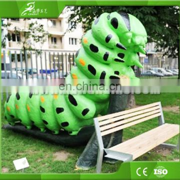 KAWAH Outdoor Playground Decoration Giant Insect Model