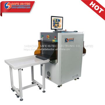 Multi-Energy X-ray Screening Security Machine for Airport, Government SA5030C