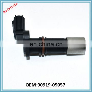 Baixinde brand Car Camshaft Positioning Sensor OEM 90919-05057 Land Cruiser IS250 RX350 Automobile Crankshaft
