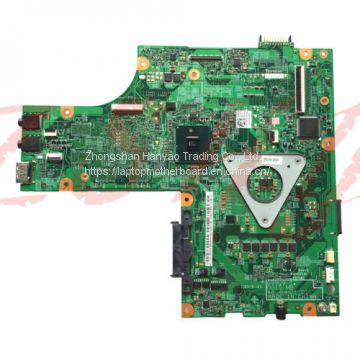 CN-0Y6Y56 0Y6Y56 for DELL Inspiron N5010 laptop motherboard HM57 DDR3 48.4HH01.011 DDR3 Free Shipping 100% test ok