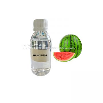 Factory price PG/VG Based e flavour concentrated Watermelon flavor for vape