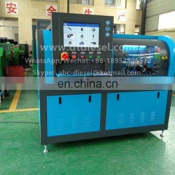 CR819 Common rail injector and pump test bench with HEUI