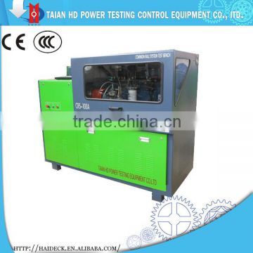 CRS100A Wholesale common rail engine test stand