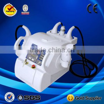 Most effective laser cavitation rf slim machine with ISO13485