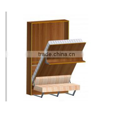 Outstanding Furniture Double Wall Bed Hardware Kits Murphy Bed Mechanism Customarchery Wood Chair Design Ideas Customarcherynet