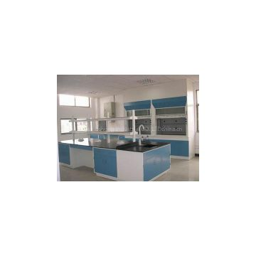 High quality all-steel lab furniture