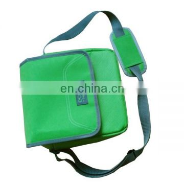 Hot Sale Insulated Lunch Shoulder Cooler Bag