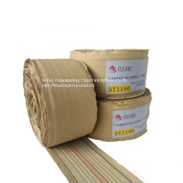 Crinkle Paper,China Supplier, Knitted Carpet, Seaming Tape,- ST1190