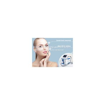 Portable SHR IPL Intense Pulsed Light Laser Elight Skin Tightening beauty Equipment with 1-10Hz High Frequency