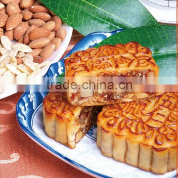 2014 hot sale Chinese five kernels Mooncake paste