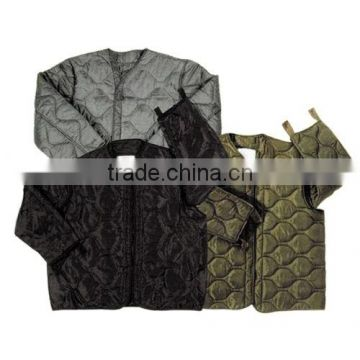 Fashion Military Jacket Liner