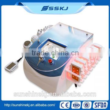 LIPO slimming ultrasound cavitation weight loss machine