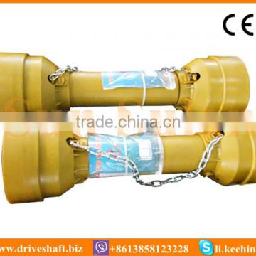 PTO Shaft Plastic Cover /tractor pto shaft cover of PTO shaft from