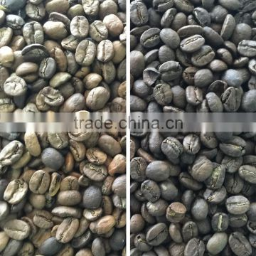 Mainly parts improted 2017 newest ccd camera coffee bean color sorter with 5388 pixel