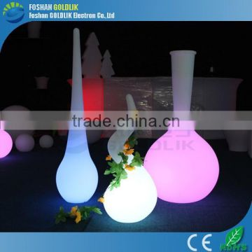 Theme Park Decorations WIFI Control LED Floor Tile Light