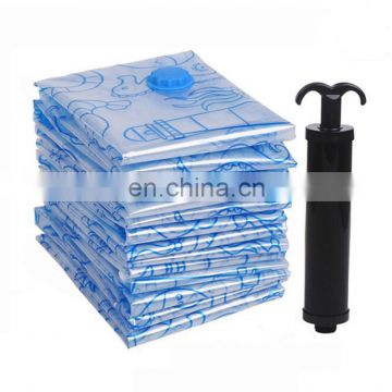 Hot sell Vacuum storage bag for bedding and clothes