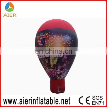 inflatable balloon for advertising giant advertising balloons